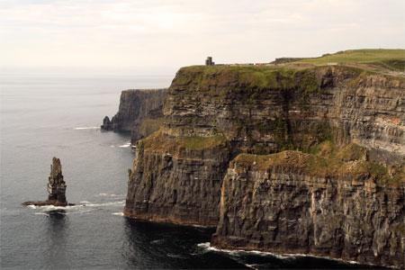 Īrija Autors: darons 5 Drošākās pasaules valstis