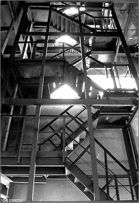 Ši pamestā rūpnīca Maskavas... Autors: coldasice Ražots un aizmirsts PSRS.
