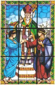Sv Valentīns kādas baznīcas... Autors: YOSLOWAG Svētā Valentīna diena tuvojās!