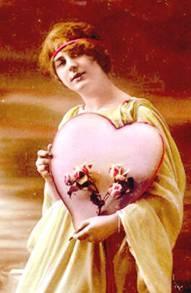 Amerikā ar roku rakstītu... Autors: YOSLOWAG Svētā Valentīna diena tuvojās!