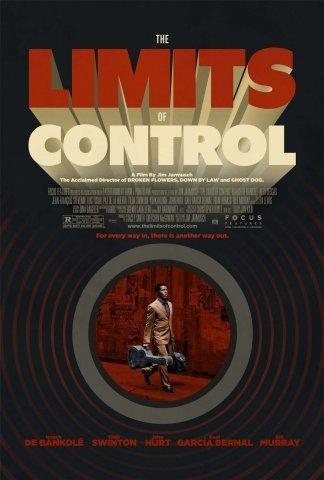 Autors: Fosilija Kontroles robežas /Limits of Control, The/ 2009