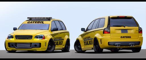 Oficiālais Gatebil Taxi Uz... Autors: Fructis Gatebil