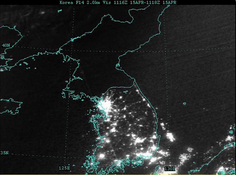 KTDR naktī dēļ energoresursu... Autors: Spocenite Ziemeļkoreja. Šokējoši fakti! (Papildināts-nemieri)