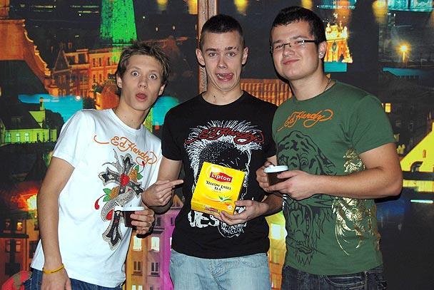 httpwwweirovizijalvlateirodzie... Autors: Mafia Eirovīzija 2010 jau šovakar! Latvija izvēlas