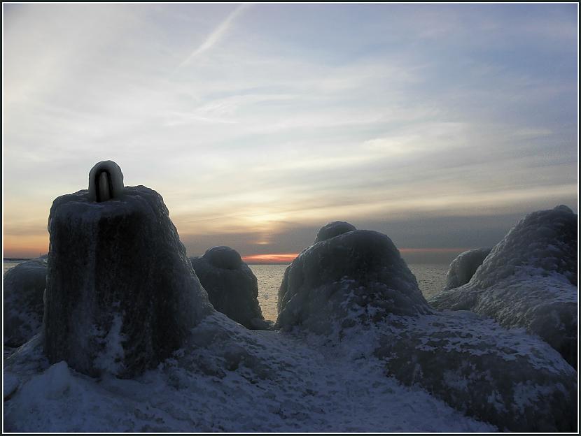 Autors: stokijs Saulriets Daugavgrīvā