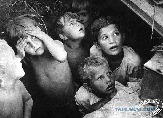 Staļingrada 1941 gads Autors: LAGERZ Bērni 2 pasaules kara laikā
