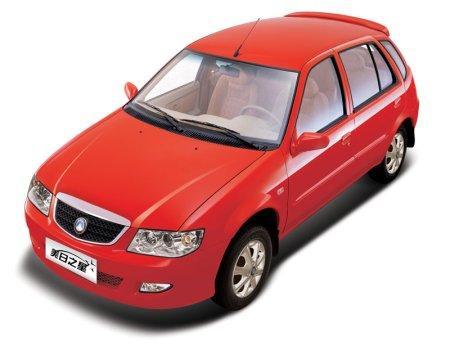 4 vietā Geely MR Auto ir 13... Autors: Fosilija !!!10 lētākās mašīnas pasaulē!!!