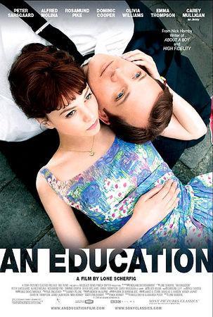 Best Picture An Education Autors: BLACK HEART 2010 Oscar Nominations