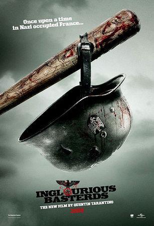 Best Picture Inglourious... Autors: BLACK HEART 2010 Oscar Nominations