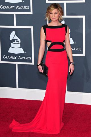 Jennifer Nettles in Victoria... Autors: kerli121 52nd Grammy Awards