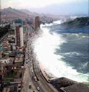 2004 gada 24 decembrī Indijas... Autors: euce Top 10 Dabas Katastrofas