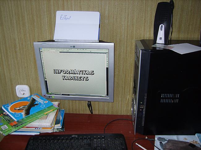 Autors: EsTepat Informātikas kabinets