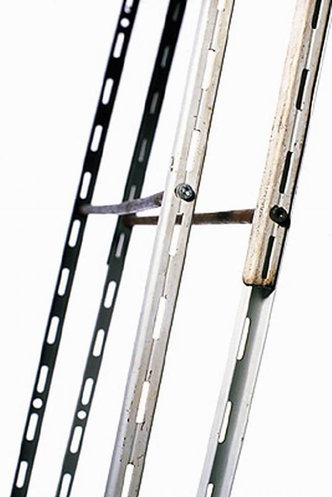 5Kāpnes izgatavotas no... Autors: zammaz Kad aiz gara laika cietumā nav ko darīt!