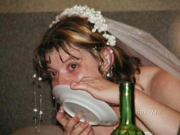 Autors: eskimosins Par tām kāzu bildēm, kas netiks ievietotas albumā!