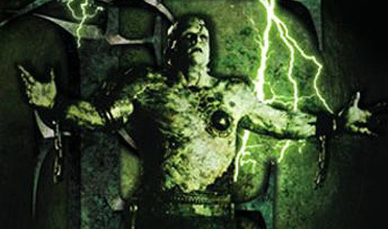 Frankenšteina efekts cilvēka... Autors: pedogailis Pastradienas scenāriji