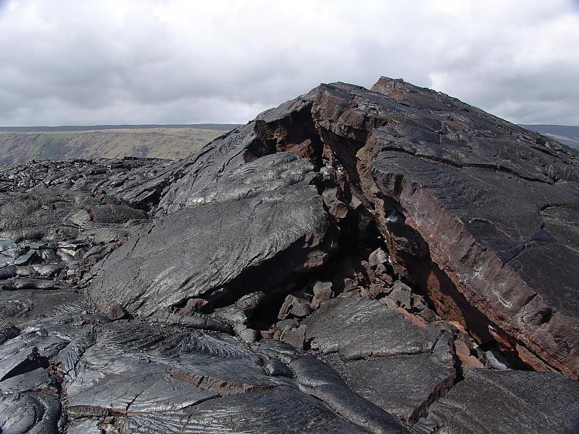 Noārdoties sacietējošu magmas... Autors: MrFreeman Volcanos