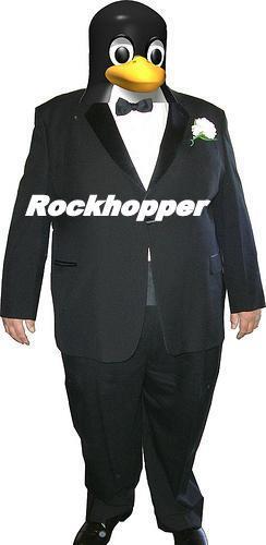 Līgavainis  Rockhopper   Autors: VIPlady79 Atbilde  Rockhopper no  Lady79!