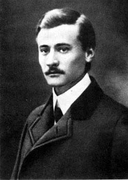 Frīdrihs Canders 1887  1933 Autors: Sperovs Frīdrihs Canders