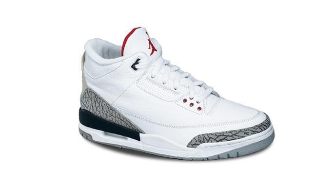 III1988 Autors: 123123 Air Jordan apavu vēsture