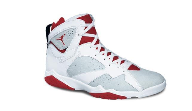 VII1992 Autors: 123123 Air Jordan apavu vēsture