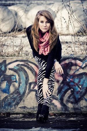 Meitenē ir jābūt 2 lietām... Autors: Klaudija Photos.