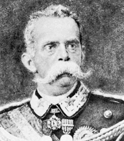 Kādu dienu karalis Umberto I... Autors: Fosilija Neticamas sakritības 2. daļa