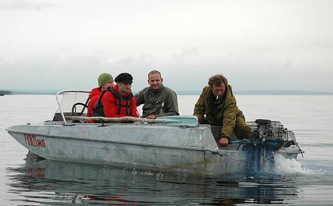 Autors: neko 1000 jūdžu ekspedīcija.