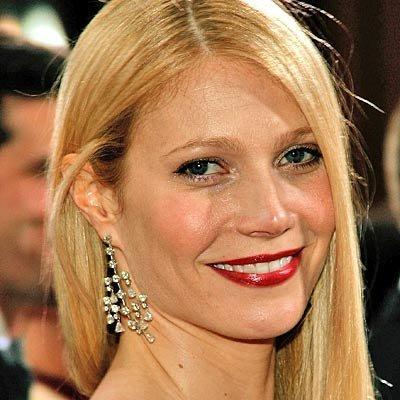 Gvineta Paltrova Autors: MEGRUBI Vanityfair apbalvo top 10 labākās aktrises 2010