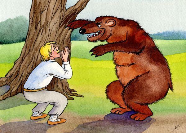 MELI Tu vari izdzīvot lāča... Autors: raiviiops 8 Meli un muļķības