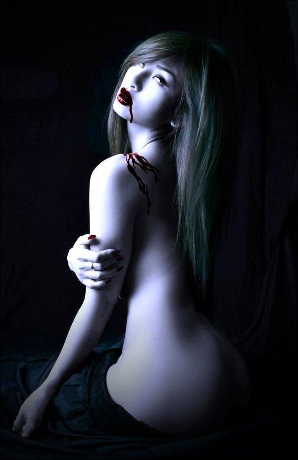 Autors: lucifers Vampīri!