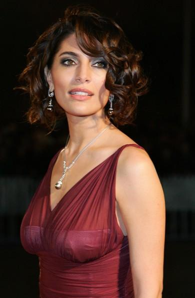 Caterina Murino Autors: MEGRUBI Askmen top 10 italian women
