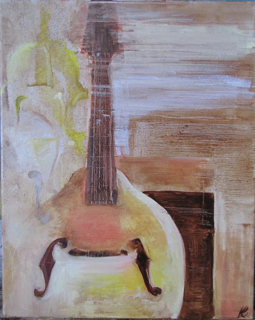 Koncerts mandolīnai un vijolēm Autors: Karina20 Mans Pirmais raksts