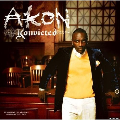 Izdots 2006 gads 14 novembris... Autors: bryanlv Akon(Eikons)