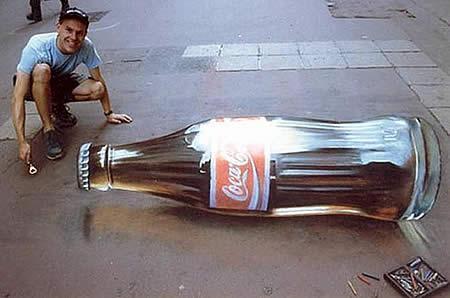 Eksistē apmēram tūkstoš... Autors: Minceniiite Coca - Cola