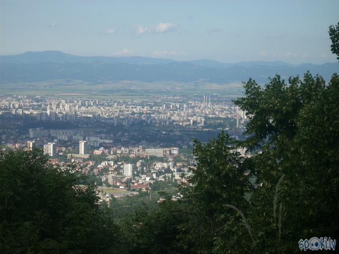 Autors: Fosilija Bulgarija.