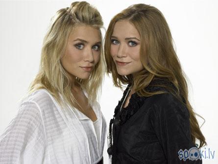 Autors: Cute Mērija Keita un Ešlija Olsenas (Mary-Kate And Ashley Olsen