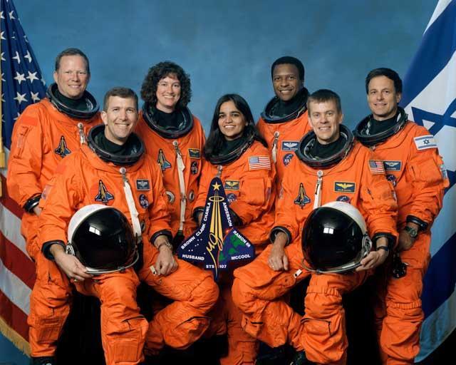 """quotKolumbijaquot apkalpe... Autors: rudix Nedaudz par """"NASA"""""""