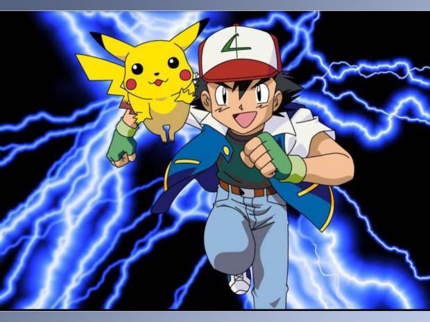 Autors: Mikijs Zinātnisks fakts - Pokemoni izraisa vēzi!!