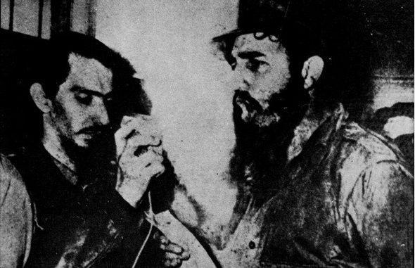 Fidels Kastro ļoti necieta... Autors: ainiss13 Slavenākās apstrādātās fotogrāfijas