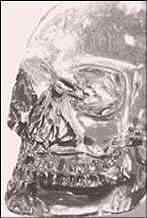 Autors: UndeadCrabstick 13 kristāla galvaskausi