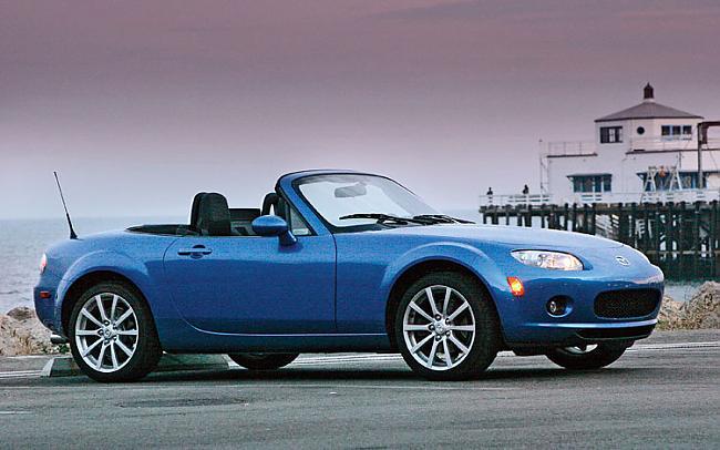 Mazda MX5 forums  Vai es kā... Autors: mjauuu no auto forumiem :D