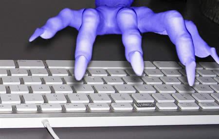 9Citplanētiešu roku sindroms... Autors: Pirāts Dīvainākie sindromi!