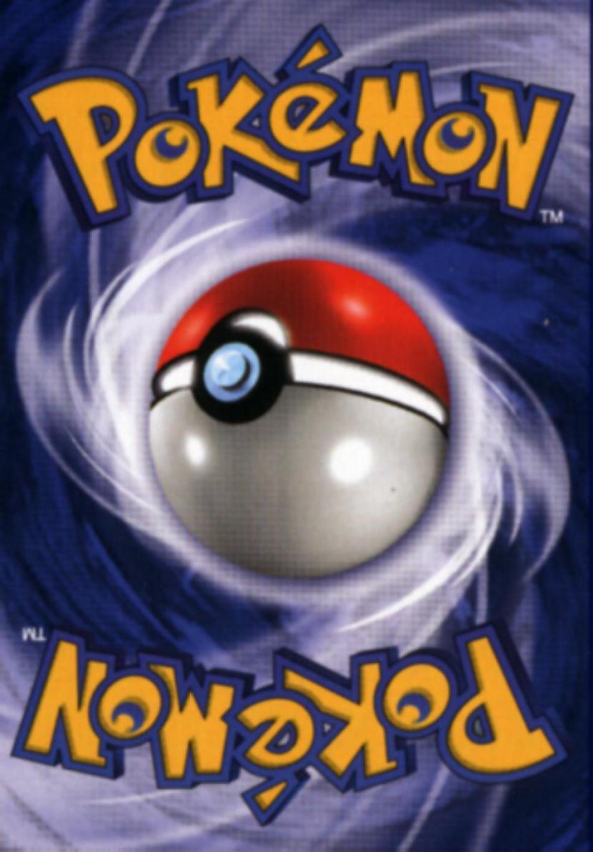 Pastāv arī speciālas Pokemonu... Autors: MilfHunter Pokemoni!