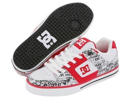 Shoes Autors: Zuppa Dc