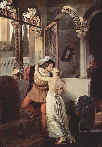 Šekspīra traģēdija būtiski... Autors: Horneta Romeo & Džuljeta