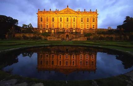 Chatsworth House  Apvienota... Autors: janyx2 10 Skaistākās vietas Lielbritanijā