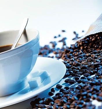 Tiek uzskatīts ka pirmais... Autors: fazers Interesanti fakti par kafiju 2