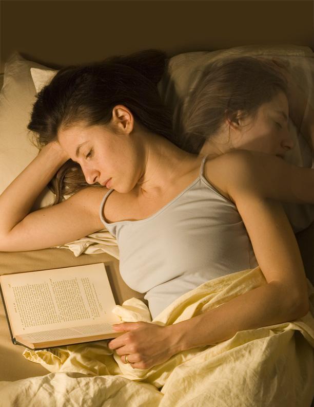 Lasīt guļus Vecāki bieži vien... Autors: Ingshanisha 7 paradumi, kas bojā izskatu