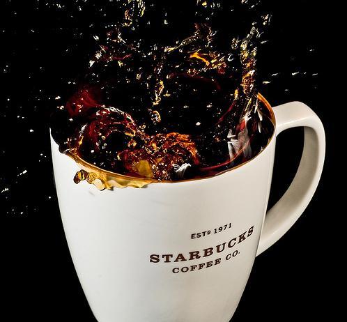 Autors: CREW Starbucks