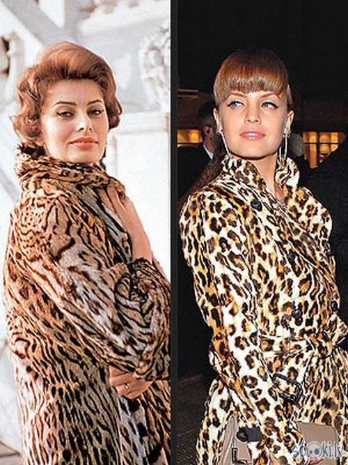Sophia Loren 1959 un Mena... Autors: Stuffy Déjà Vu- viss vecais ir jauns atkal